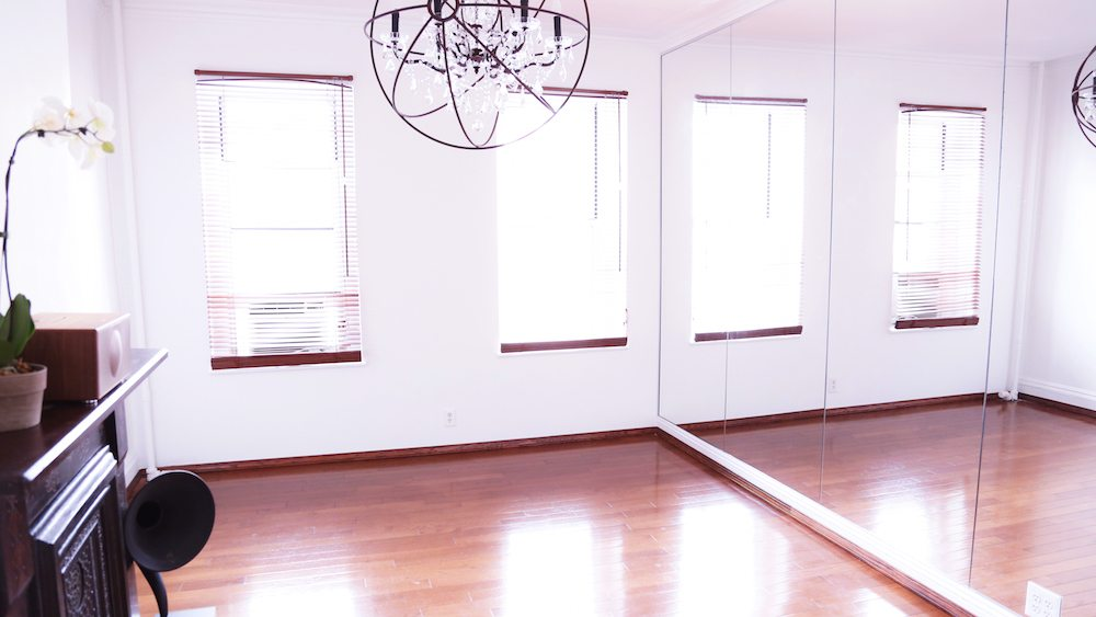 dance studio brooklyn